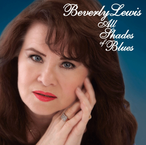 Album cover of Beverly Lewis'